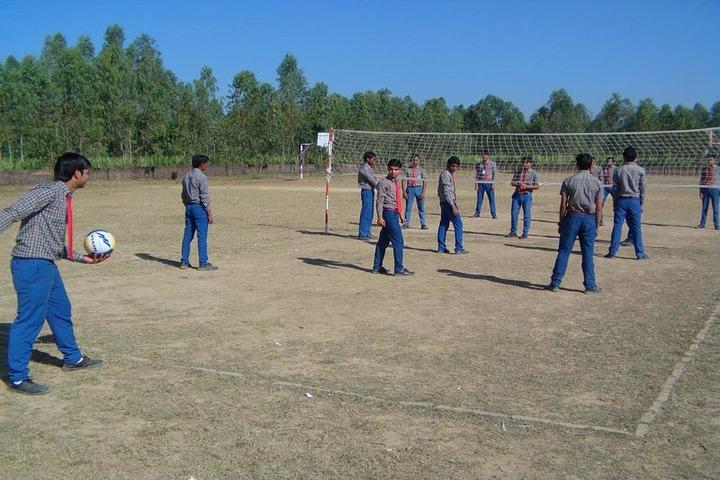 Shreya Public School-Sports