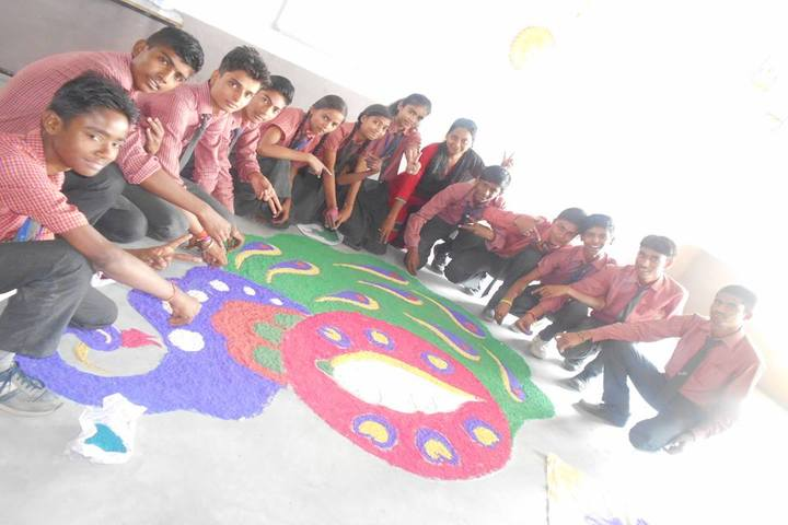 Shri Brijlal Yadav Memorial Public School-Activity