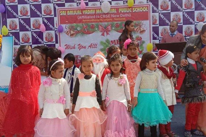 Shri Brijlal Yadav Memorial Public School-Event