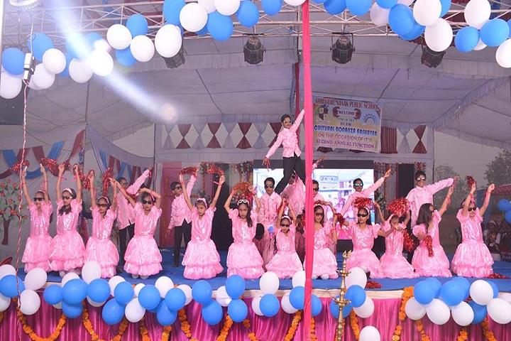 Shri Guru Nanak Public School-Annual Day