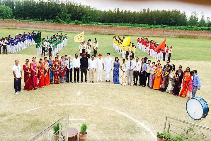 Shri Guru Nanak Public School-School Activity