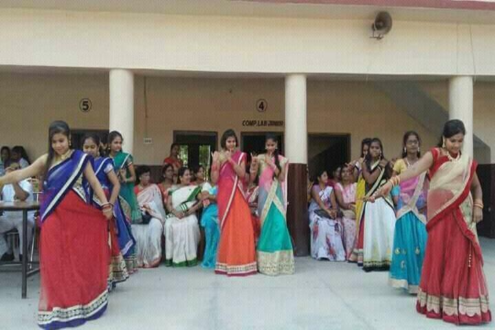 Shri Guru Ram Rai Public School-Cultural day