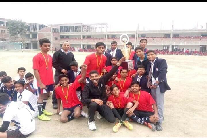 Shri Guru Ram Rai Public School Hardoi-Achievement