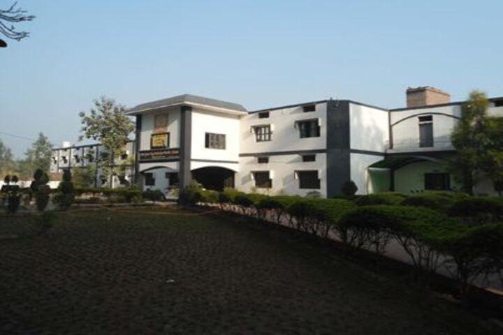 Shri Guru Teg Bahadur Public School-School Campus