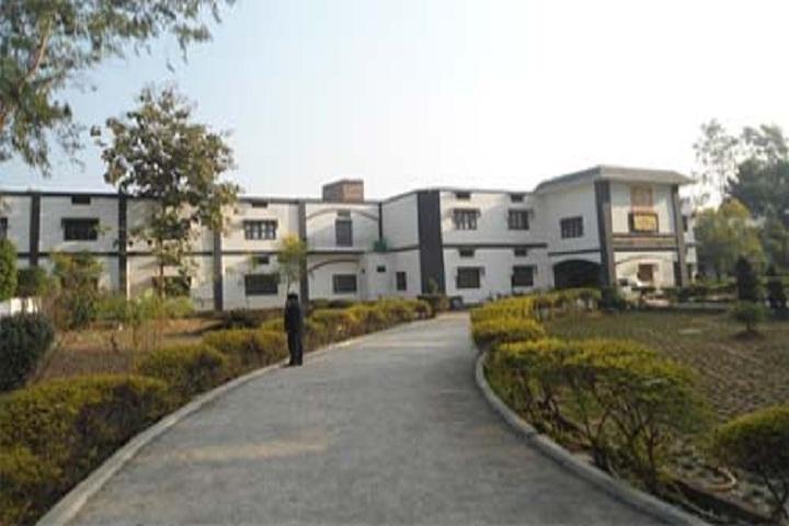 Shri Guru Teg Bahadur Public School-Campus