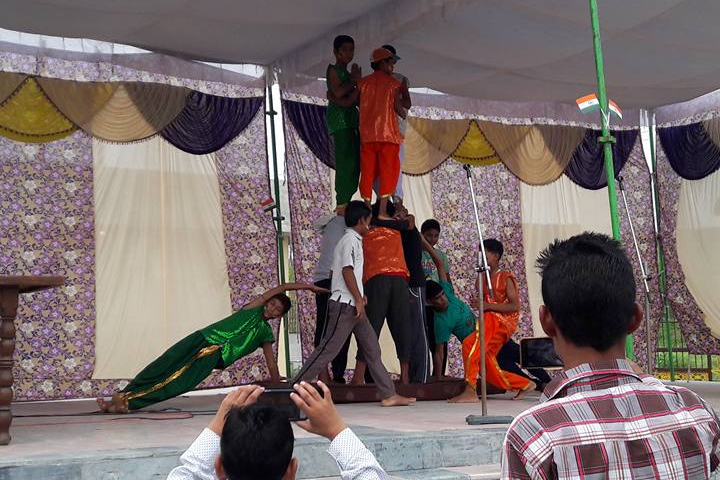 Independence Celebration