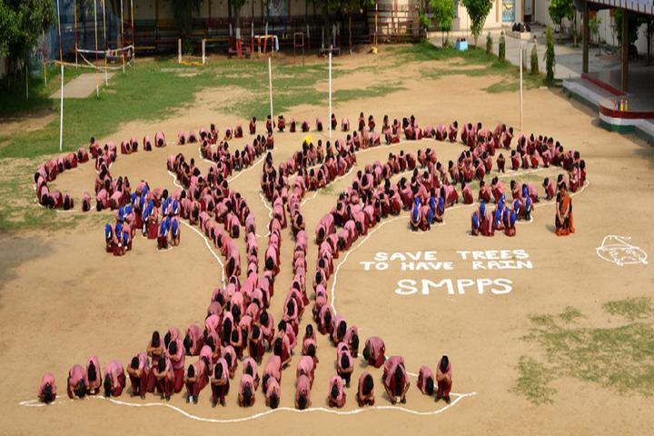 Shri Maha Prabhu Public School-Activity