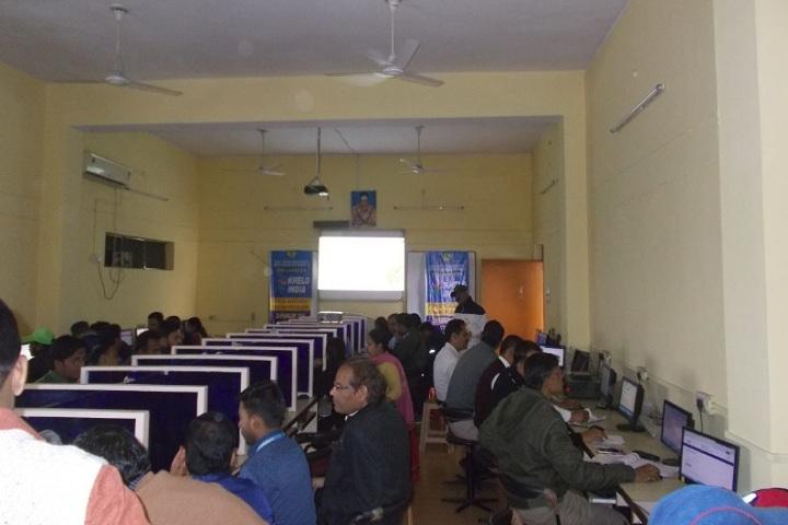 Shri Maha Prabhu Public School-Computer Lab