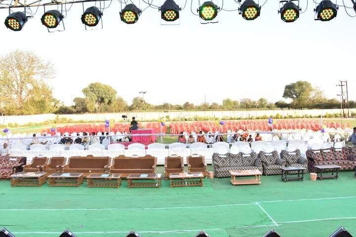 Shri Mahaveer Ji Public School-Event View