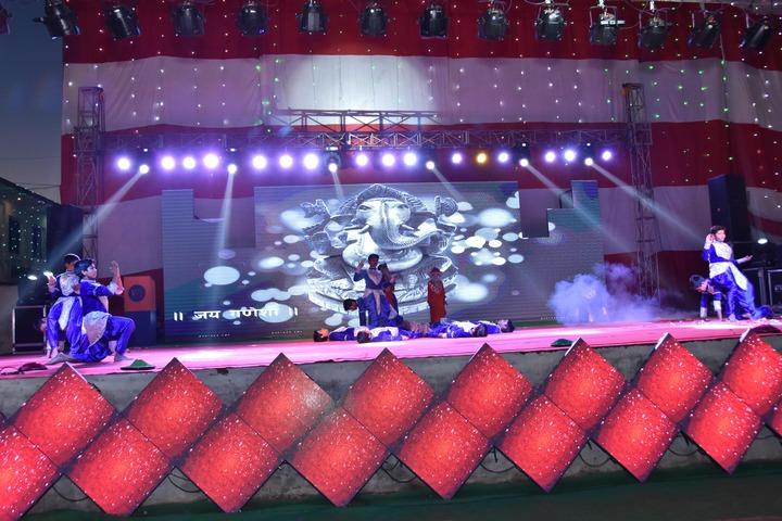 Shri Mahaveer Ji Public School-Event