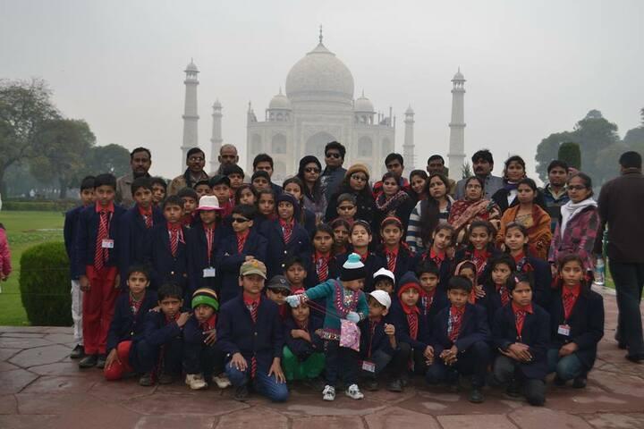 Shri Mahaveer Ji Public School-Tour