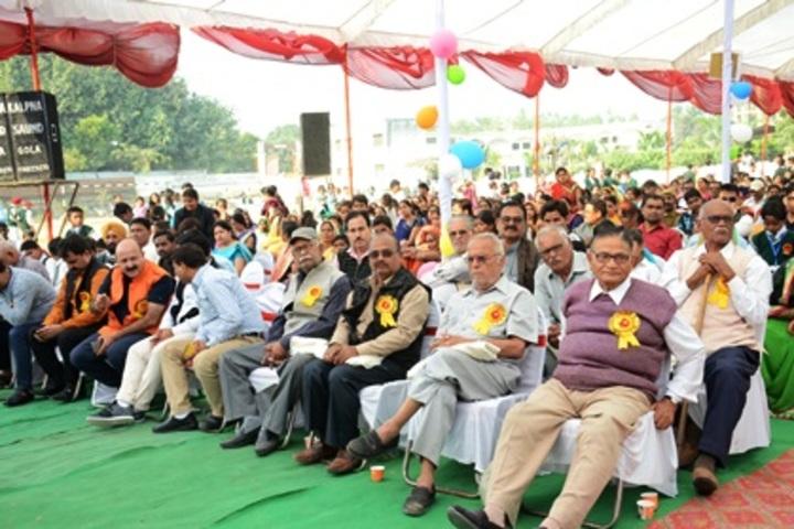 Shri Rajendra Giri Memorial Academy-Event