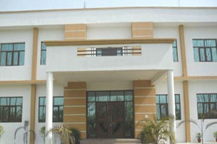 Shri Sai Academy-Campus View