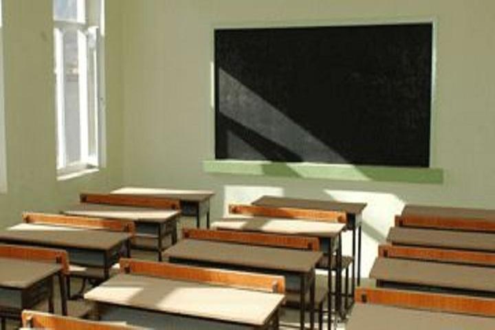 Shri Sai Academy-Classroom