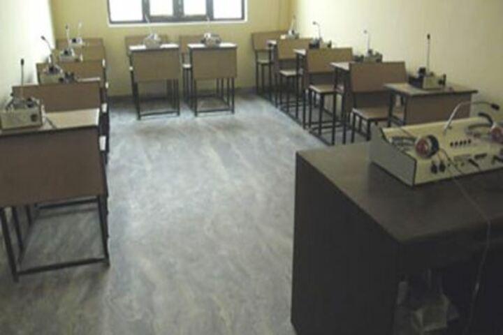 Shri Sai Academy-Lab