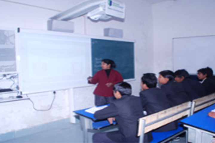 Shri Sai Academy-Workshop