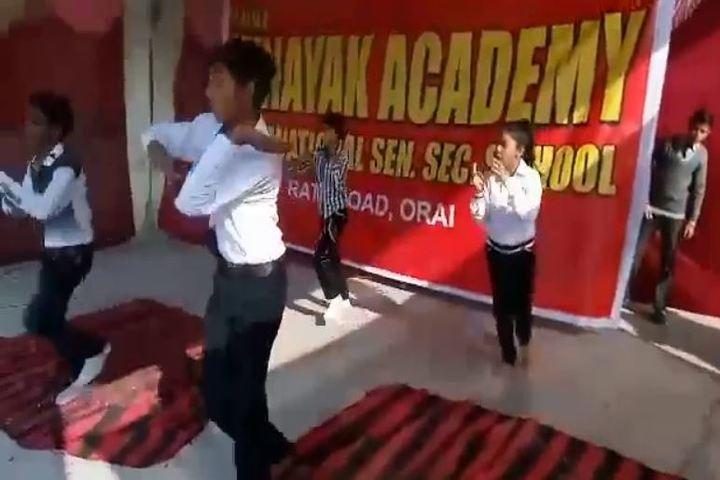Shri Vinayak Academy International School-Annual Day
