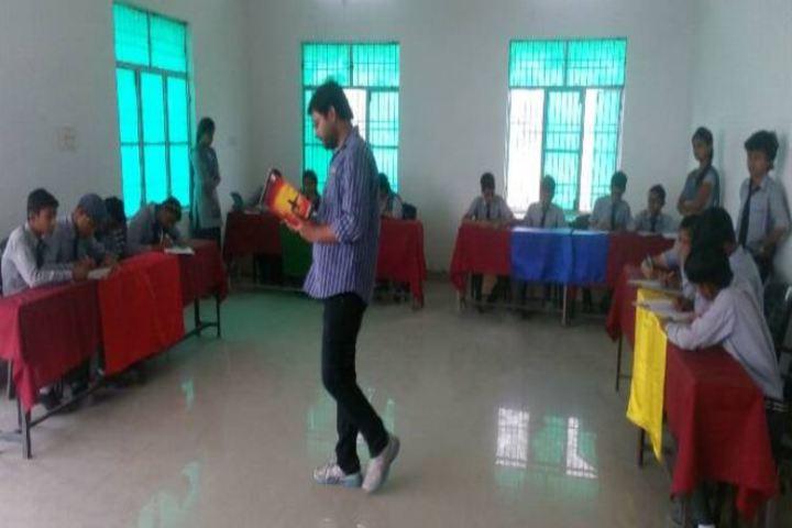 Shri Vinayak Academy International School-Science Quiz