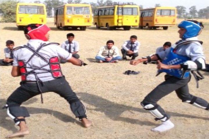 Shri Vinayak Academy International School-Transport