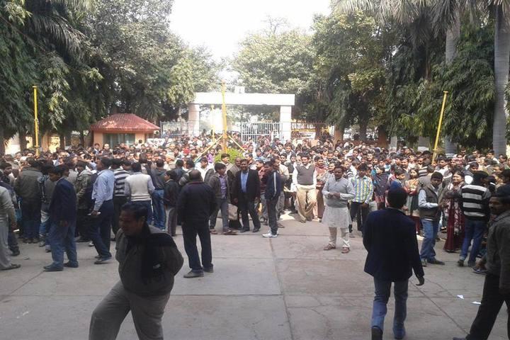 Shriji Baba Saraswati Vidya Mandir-Event