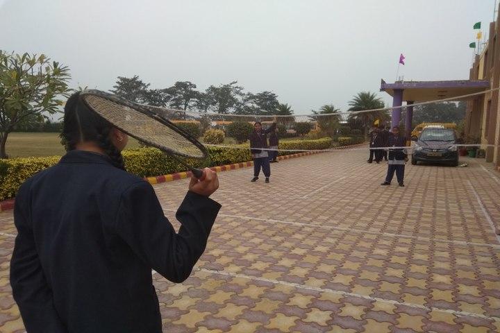 Shri Ji International School Mathura-Sports