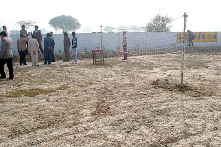 Shrimati Mamta Vidhyalaya-Play Ground