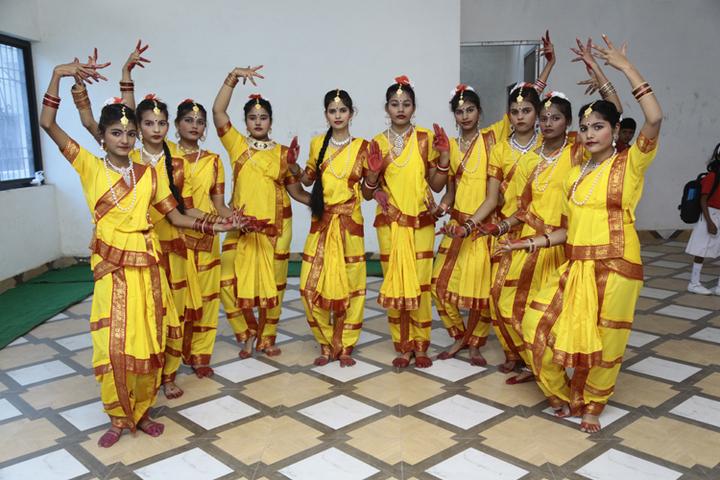 Shringi Rishi Vidyapeeth Public School-Cultural Event