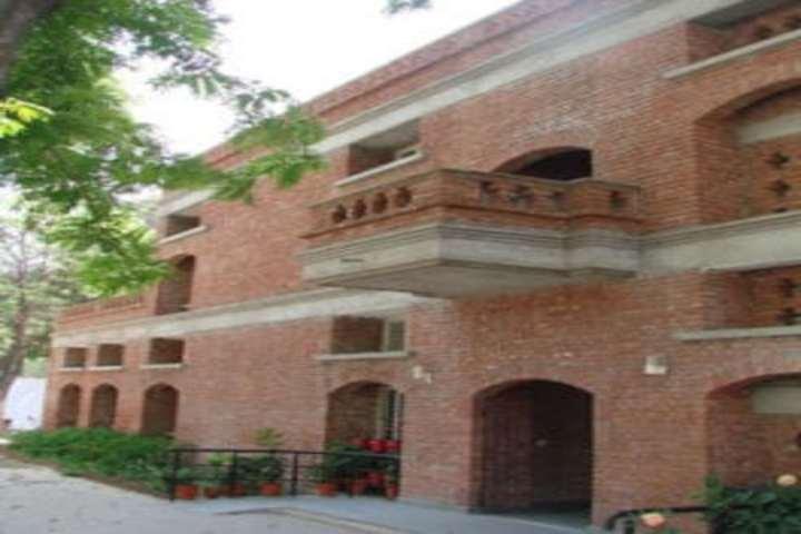 Shriram School-Campus View