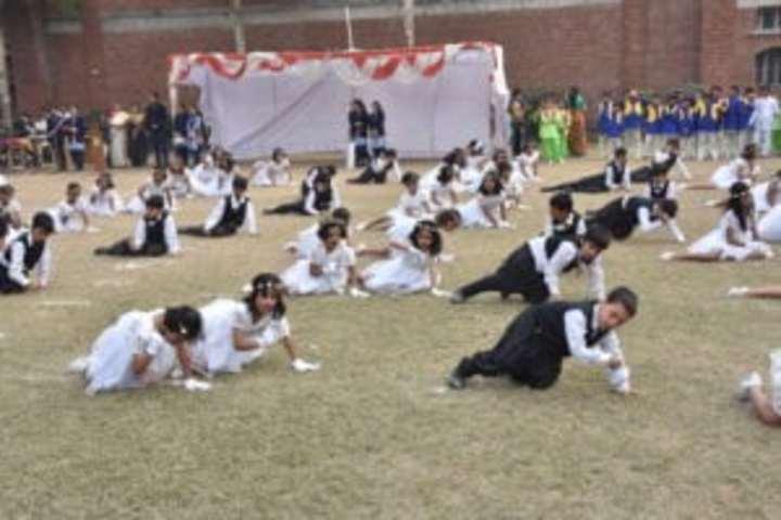 Shriram School-Kids Fest