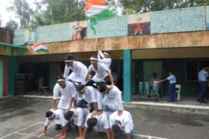 Shriram School-Republic Day