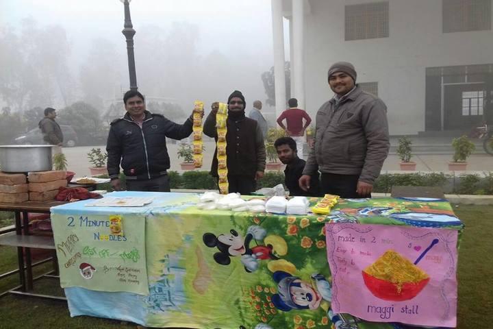 Siddharth Public School-Culinary