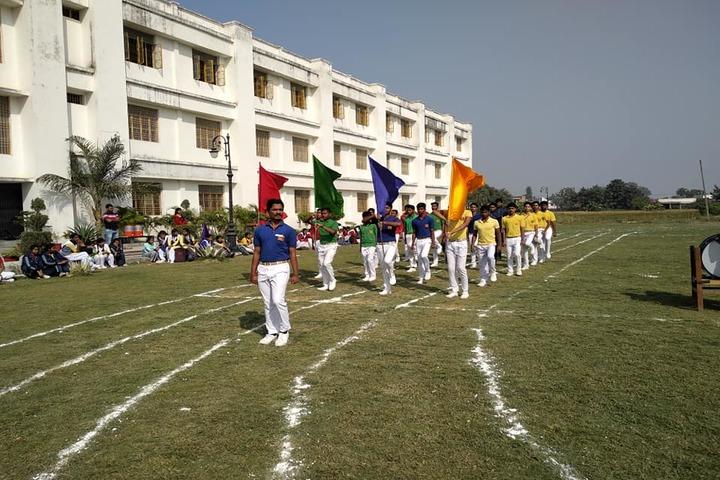 Siddharth Public School-Sports Day