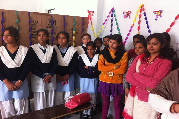 Siddhartha Modern School-Teachers Day