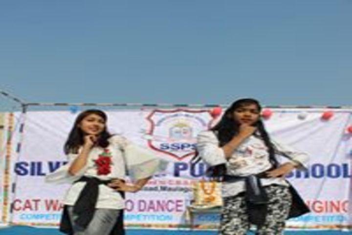 Silver Stone Public School-Dance Competition