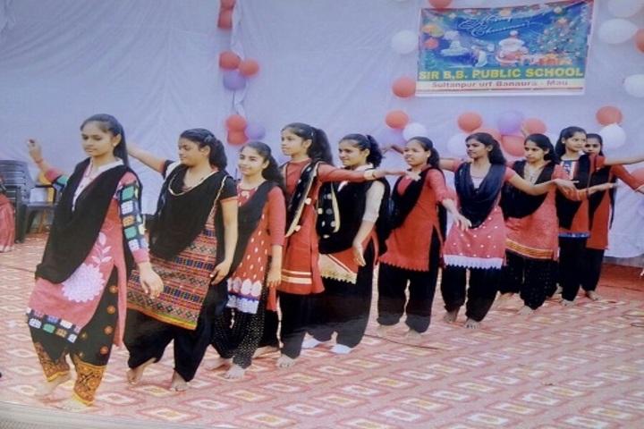 Sir B B Public School-Cultural Fest