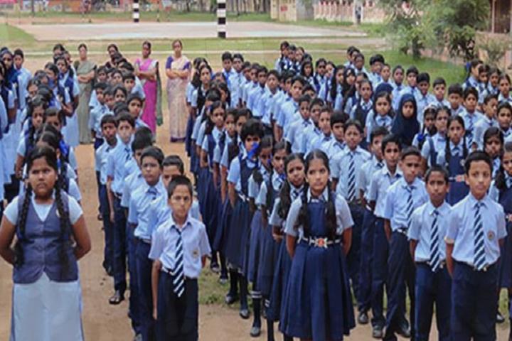 Govt Model High School-Others prayer