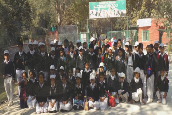Govt Model High School-Others tour