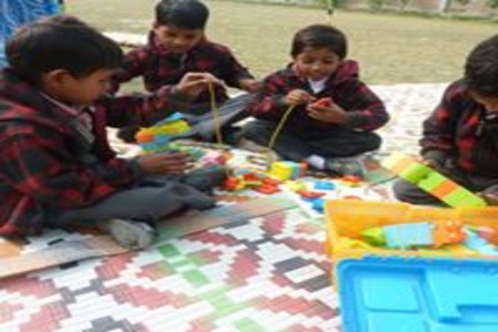 Smart Indian Model School-Activity
