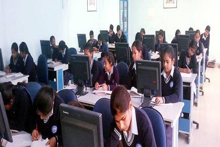 Govt Model High School-IT-Lab