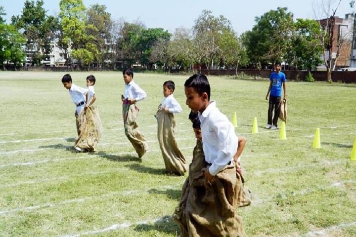 Govt Model High School-Sports