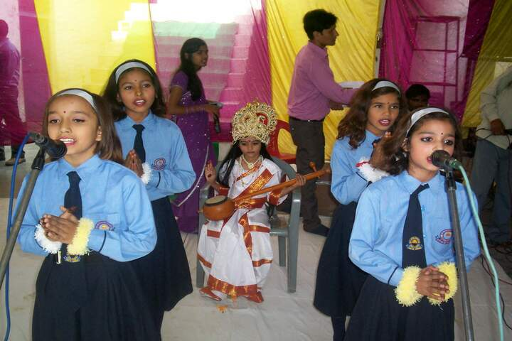 Sondevi Vidya Niketan-Celebration