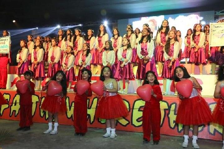Sophia Girls Senior Secondary School-Event