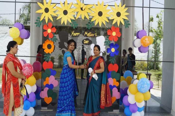Souvanns Millennium Public School-Mothers Day Celebration