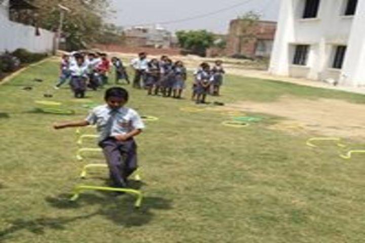 Souvanns Millennium Public School-Sports