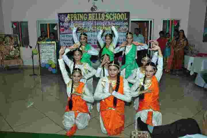 Spring Bell School-Event