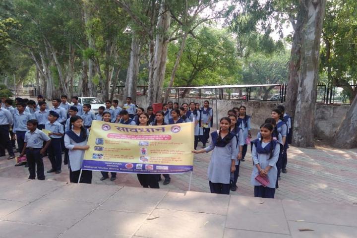 Govt Model High School-Others activity