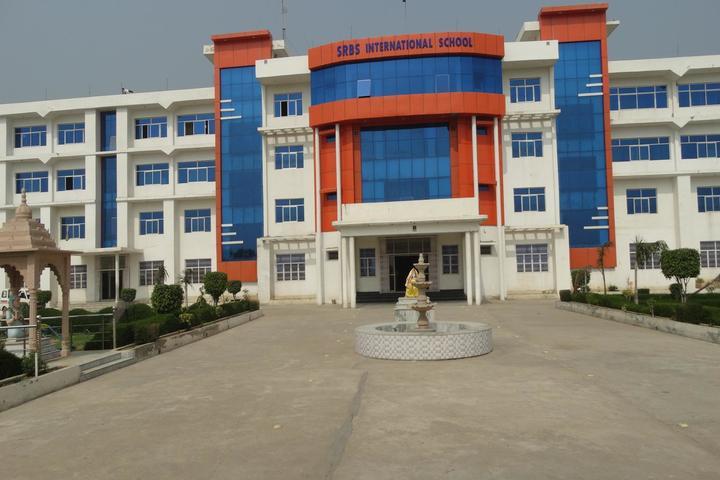 Srbs International School-Campus