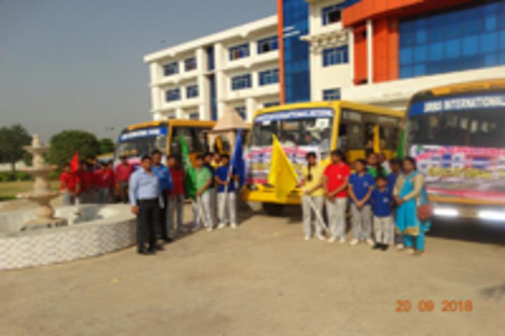 Srbs International School-Educational Tour