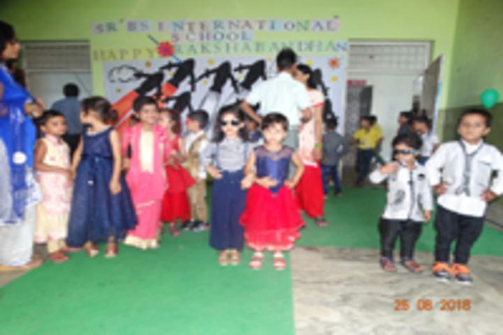 SRBS International School-Festival Celebrations