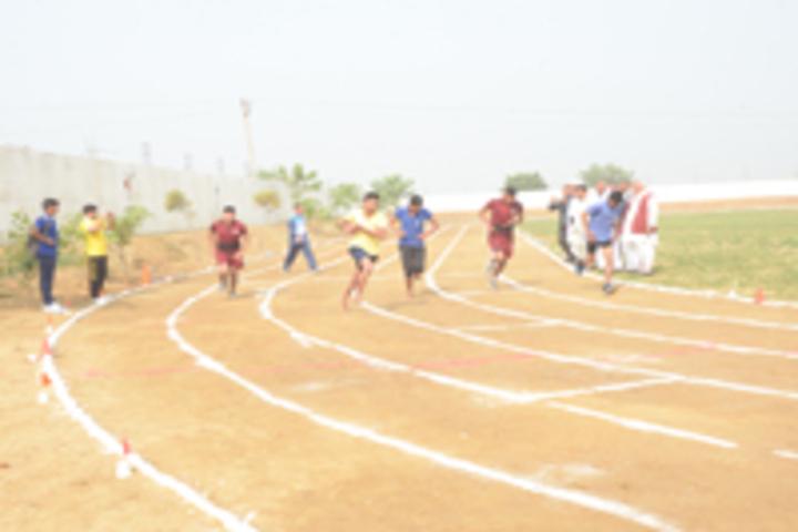 SRBS International School-Sports 1
